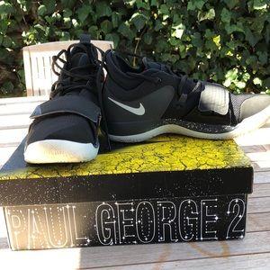 Nike Paul George 2 Basketball shoes